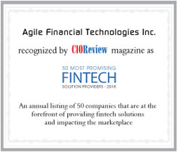 Agile Financial Technologies Inc